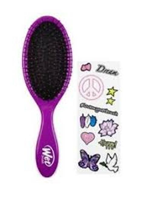 Wet Brush - Sticker Collection Purple
