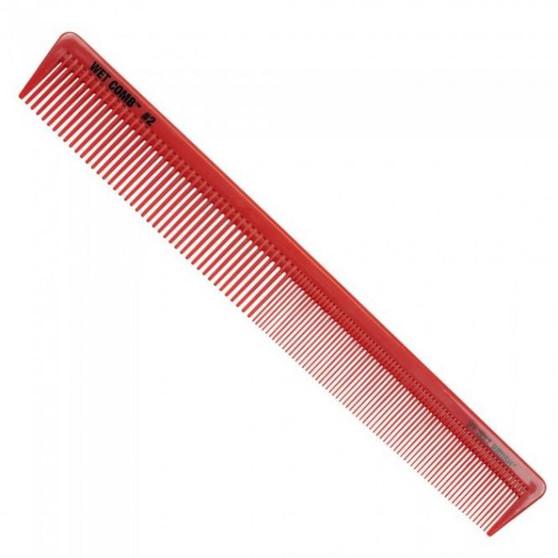 Wet Comb 2 - Red