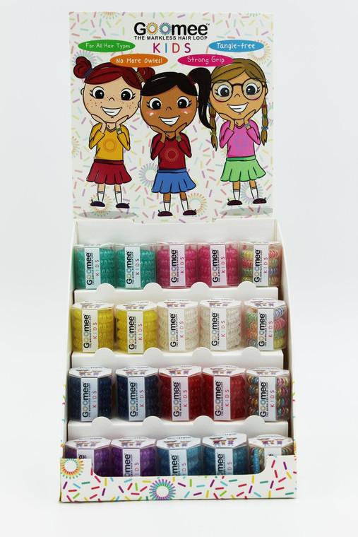 Goomee Kids -20 Piece Display