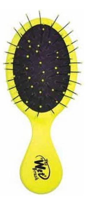 Wet Brush - Squirt Yellow