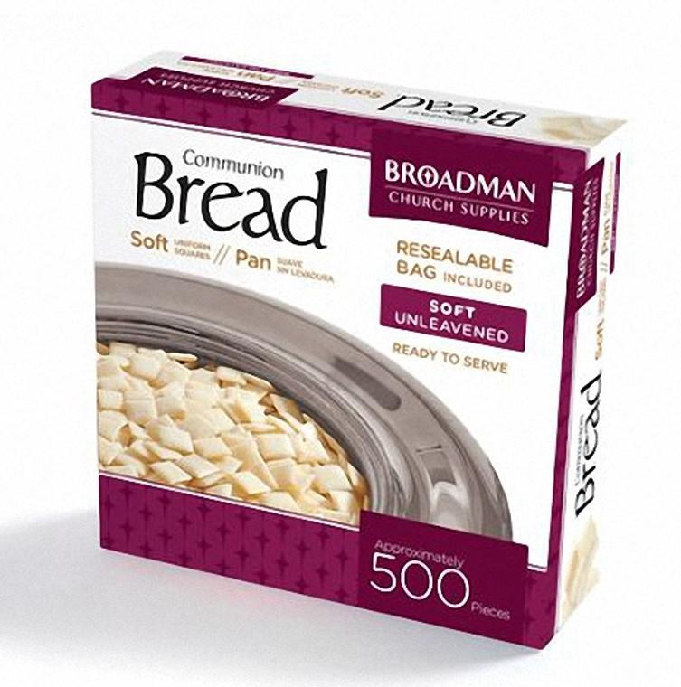 Broadman Communion Bread - Soft