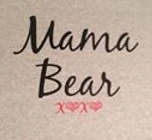 Mama Bear XOXO
