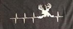 Hunting Heart Beat Buck