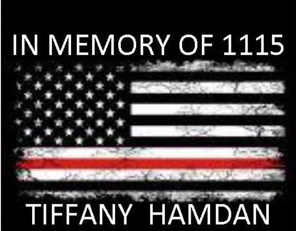 In Memory of Tiffany