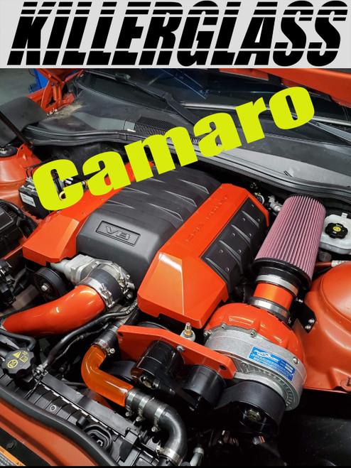 Camaro 5th Gen