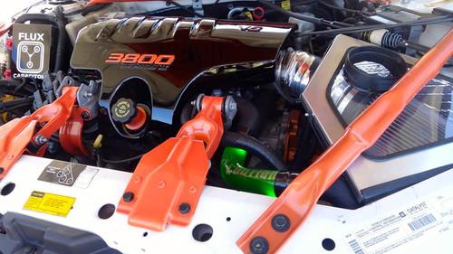 Monte, Grand Prix, Impala, 3.8L 3800cc 1997-2005