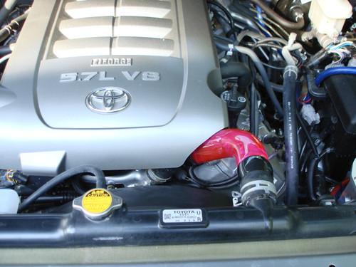 Toyota Tundra 2008-19 5.7