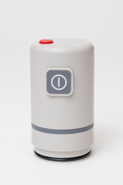 Pos T Vac 2000-3 Twist Battery Pump Head 3AA