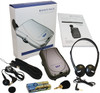 Williams Sound PockeTalker Ultra Personal Sound Amplifier - Choose Your Free Accessory!