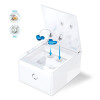 PerfectClean Electric Hearing Aid Dryer and Cleaner