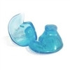 Doc's ProPlugs Swimming Non-Vented Ear Plugs - 3 Pair Combo Pack