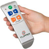 Flipper Large Button Universal Remote Control
