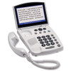Hamilton CapTel 840i Real-Time Closed Captioned Telephone