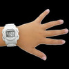 VibraLITE MINI Vibrating Watch - White
