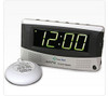 Sonic Alert SBR350SS Large Display AM/FM Alarm Clock with Bed Shaker