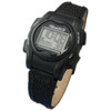 VibraLITE MINI Vibrating Children Size Watch - Black