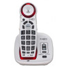 Amplified Big Button Cordless Telephone for Severe Hearing Loss - Clarity Model XLC2+