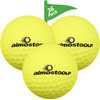 Almost Golf P3 Limited Flight Practice Golf Balls - 36 pack