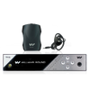 The FM 457 features the cutting-edge PPA T45 transmitter, with multiple digital audio input options and an OLED display with easy-to-manage menu navigation. Features three powerful microprocessors and the same high-quality audio and RF performance you've come to expect from Williams Sound.