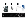 Williams Sound Personal FM Plus Assistive Listening System - FM 558
