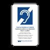 Williams Sound Personal PA FM Plus Assistive Listening System - FM 558 PRO