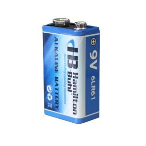 HamiltonBuhl 9V Battery