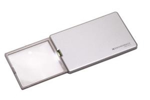 Eschenbach 3x easyPOCKET - 3x Silver Case