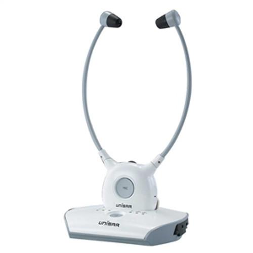 Unisar DH900 Radio Frequency TV Listening System