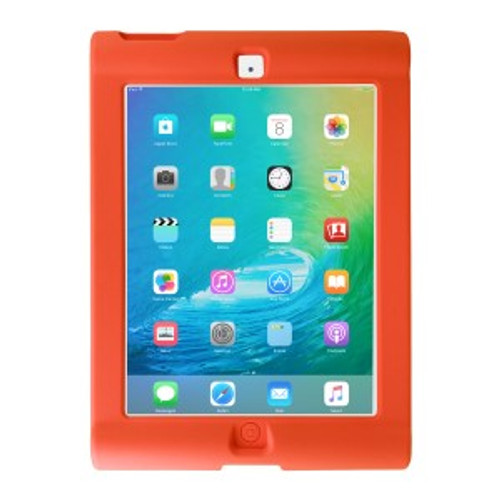 HamiltonBuhl Kids Orange iPad Protective Case