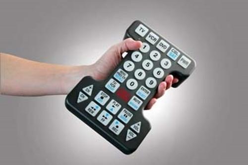 Extra Large Illuminated TV Remote Control