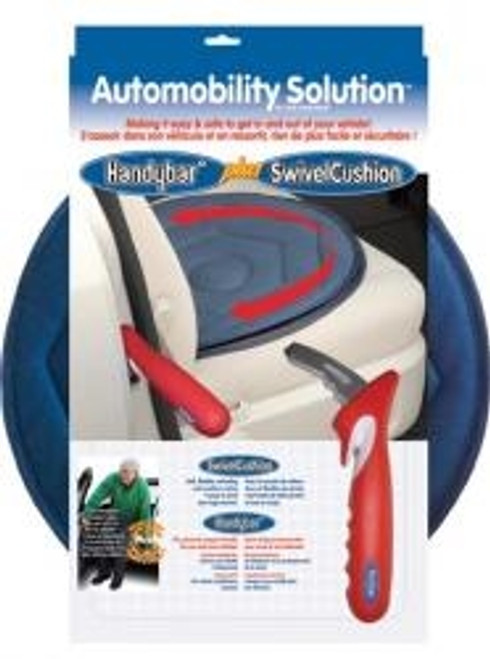 Stander Automobility Solution