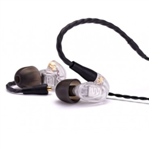 Westone UM Pro 10 - Single Driver Earphone - Clear