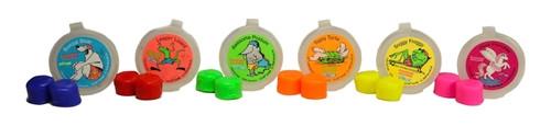 1 Pair Putty Buddies WaterBlock Swimming Ear Plugs