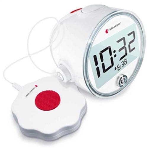 Alarm Clock Classic Vibrating Alarm Clock from Bellman & Symfon