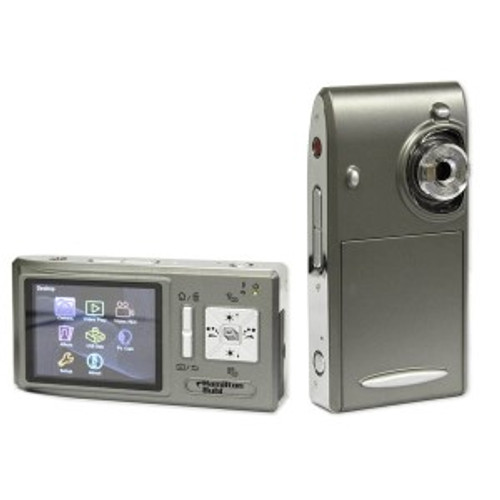 HamiltonBuhl Portable Digital Microscope Camera 2MP - 2.8'' LCD