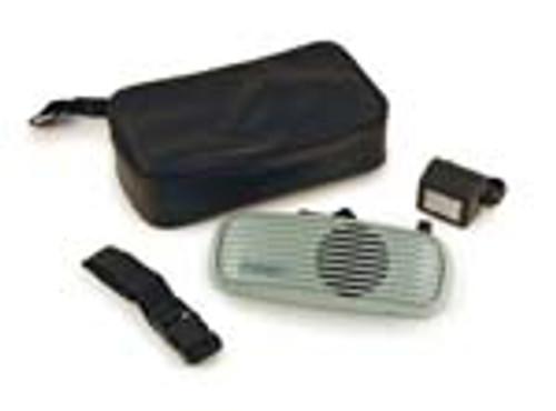 Chattervox 100 w/ Storage Case & Belt Extender