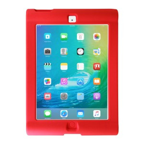 HamiltonBuhl Kids Red iPad Protective Case