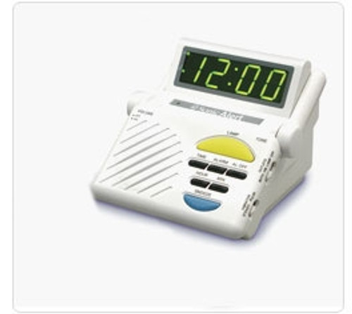 Sonic Alert SB1000 Alarm Clock - Vibrating Bed Shaker Not Included