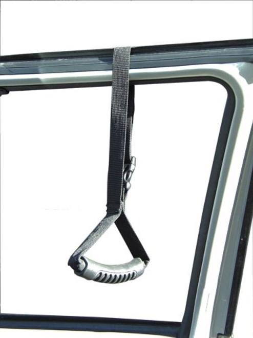 Stander CarCaddie - Automotive Standing Aid & Adjustable Safety Vehicle Support Handle