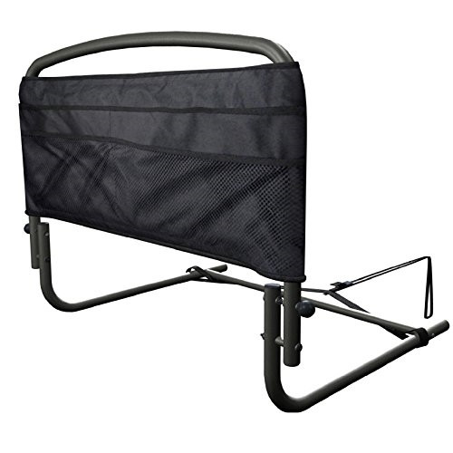 Stander 30 Safety Bed Rail & Padded Pouch