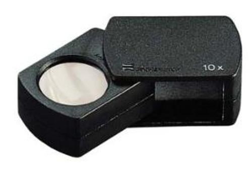 Eschenbach 10x Folding Magnifier