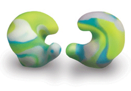 Liberty Custom Fit Aquanot Swimming Ear Plugs By Westone