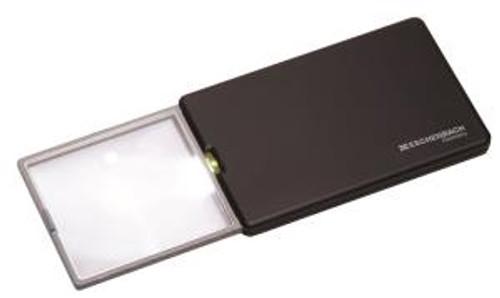 Eschenbach 3x easyPOCKET - 3x Black Case