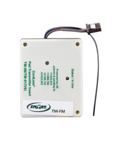 Smart Caregiver Replacement Floor Mat Transmitter for FMT Mat
