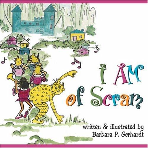 I AM of Scram