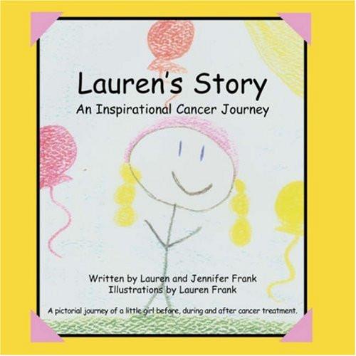 Lauren's Story An Inspirational Cancer Journey