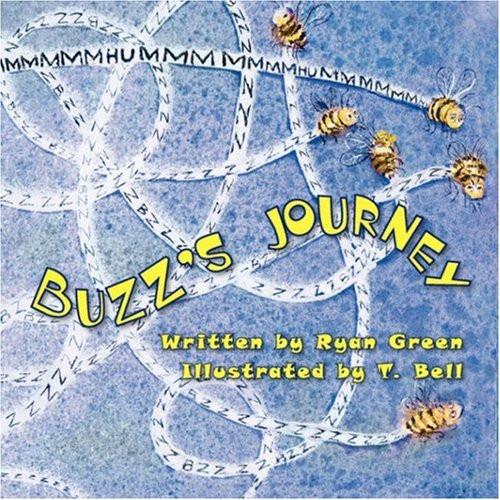 Buzz's Journey
