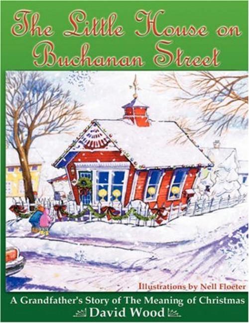The Little House on Buchanan Street