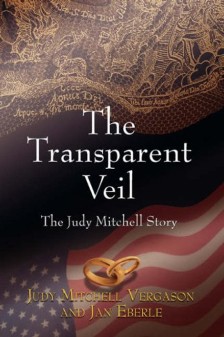 The Transparent Veil, The Judy Mitchell Story