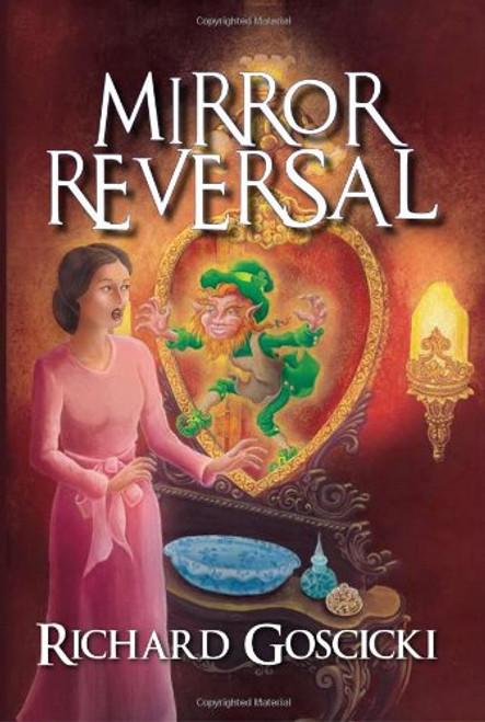 Mirror Reversal